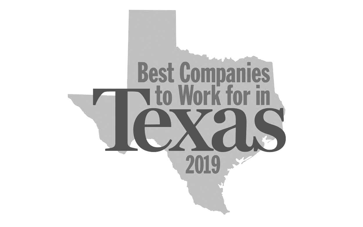 Parallon 2019 Best Companies to Work for in Texas
