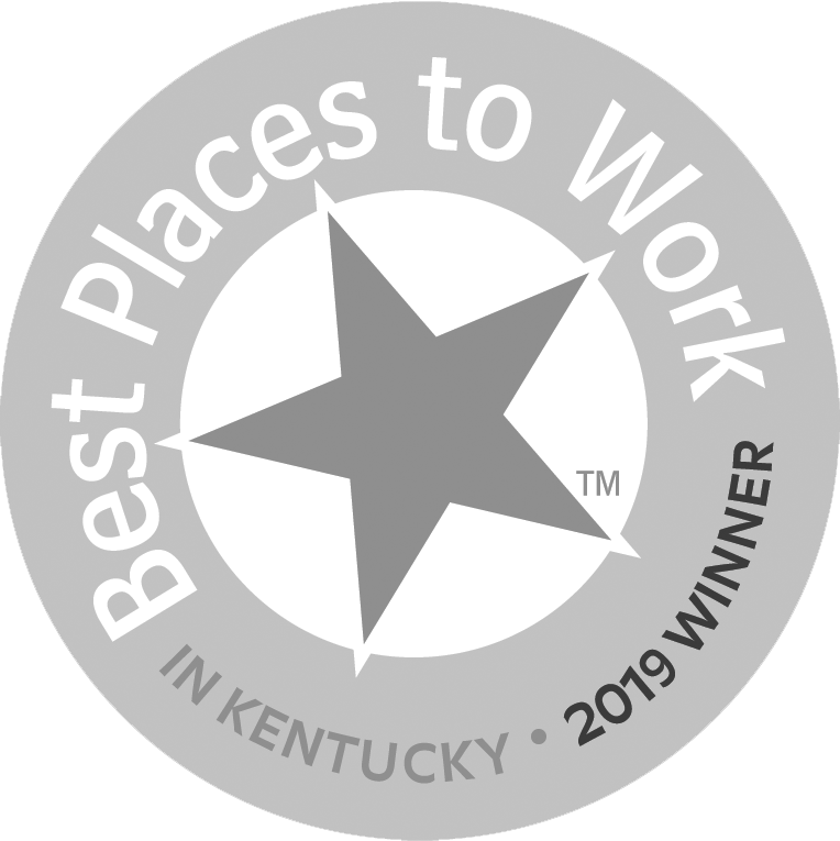 Parallon 2019 Best Places to Work in Kentucky