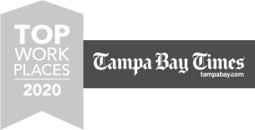Parallon Tampa Bay Times Top Places to Work