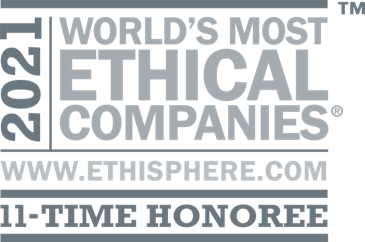 Parallon Worlds Most Ethical Companies